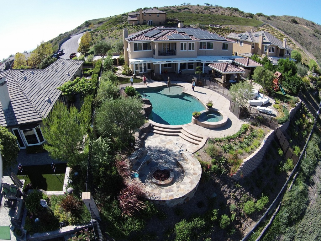 YorbaLinda Landscaping Project